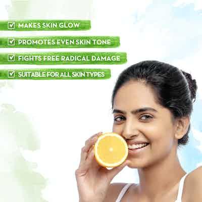 10% Vitamin C Face Serum