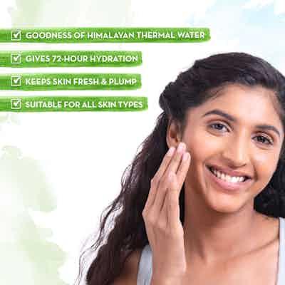 mamaearth aqua gel for all
