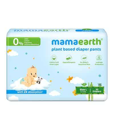 diaper pants large size