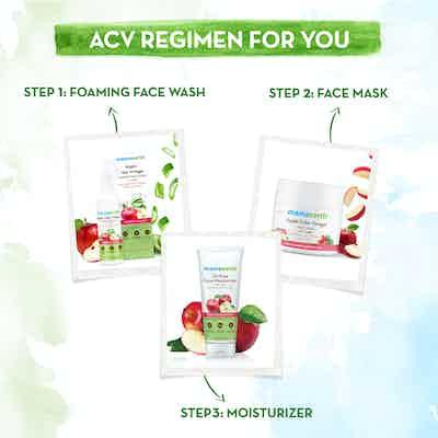 ACV Regimen