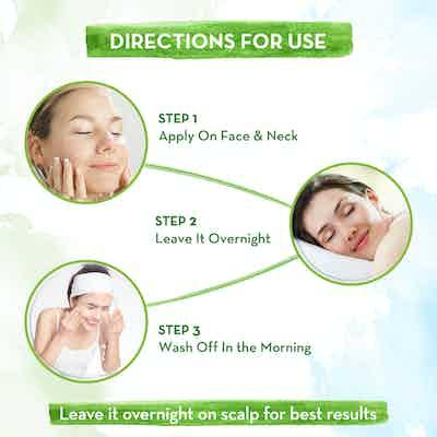 How to use Aloe Vera Gel