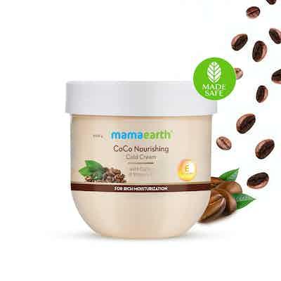 Mamaearth CoCo Nourishing Cold Cream