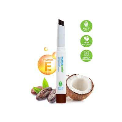 Mamaearth CoCo Tinted 100% Natural Lip Balm