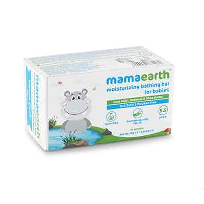 best soap for newborn baby