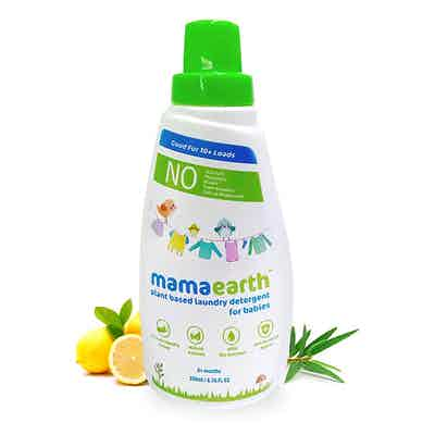 Mamaearth Baby Products Hamper