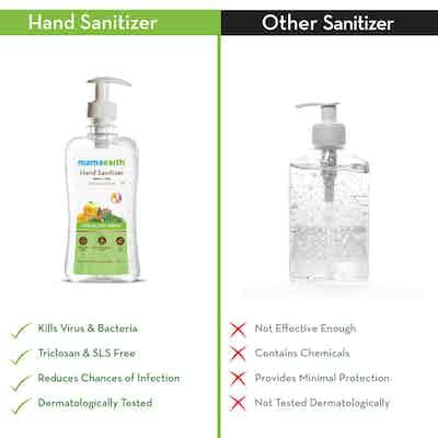 hand sanitizer price