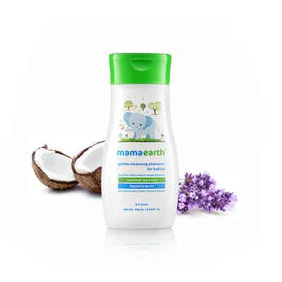 Mamaearth Baby Care Products Kit