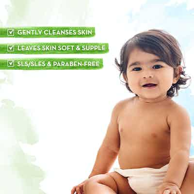 mamaearth Milky Soft Bathing Bar for Babies