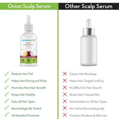 scalp serum hair growth