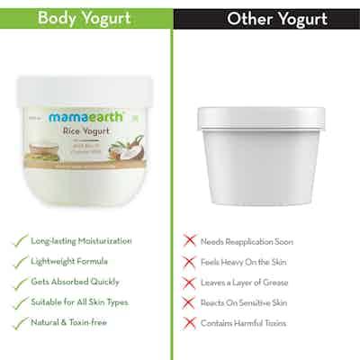 Rice Yogurt