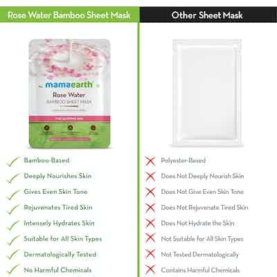 milk sheet mask