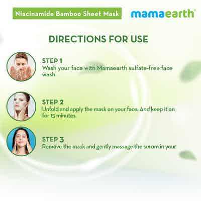 how to use face sheet mask for oily acne prone skin