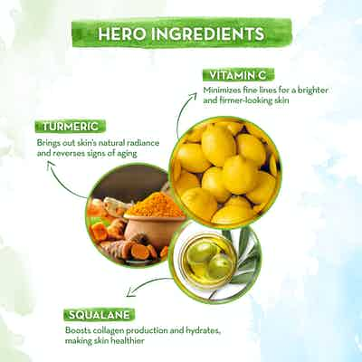 vitamin c serum key ingredients