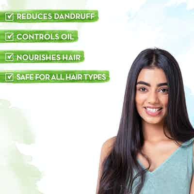 Tea Tree Conditioner  for all hair types