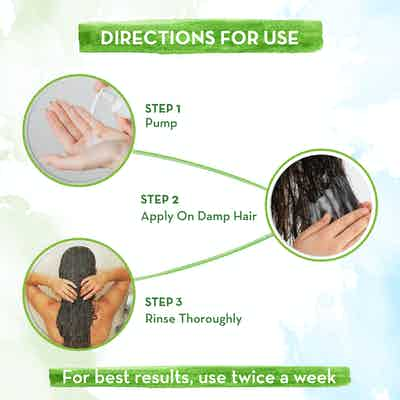 Tea Tree Conditioner how to use