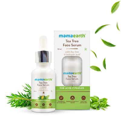 Tea Tree serum for face