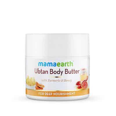Ubtan Body Butter
