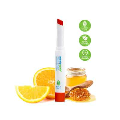 Mamaearth Vitamin C Lip Balm