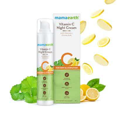 vitamin c night cream