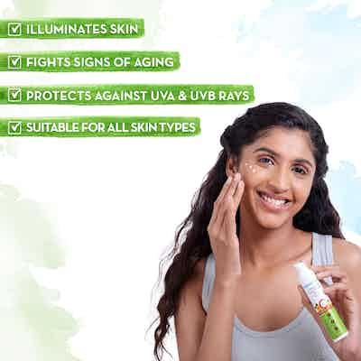 vitamin c cream for skin whitening