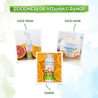 vitamin c+ anti aging moisturizing cream