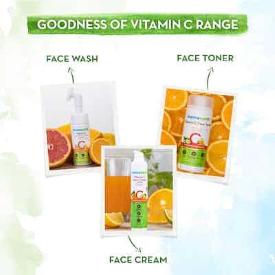 natural vitamin c mask