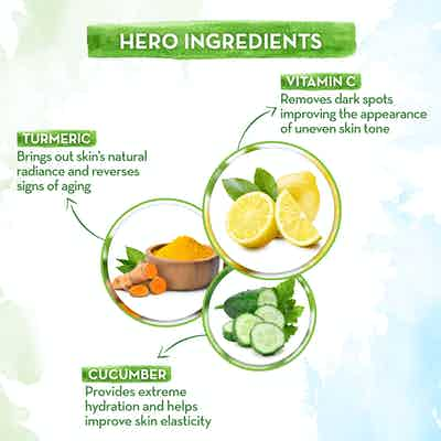 key ingredients mamaearth vitamin c